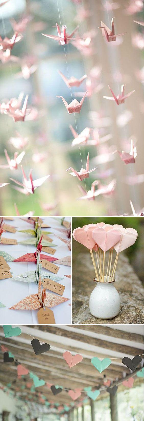 origami y otras manualidades
