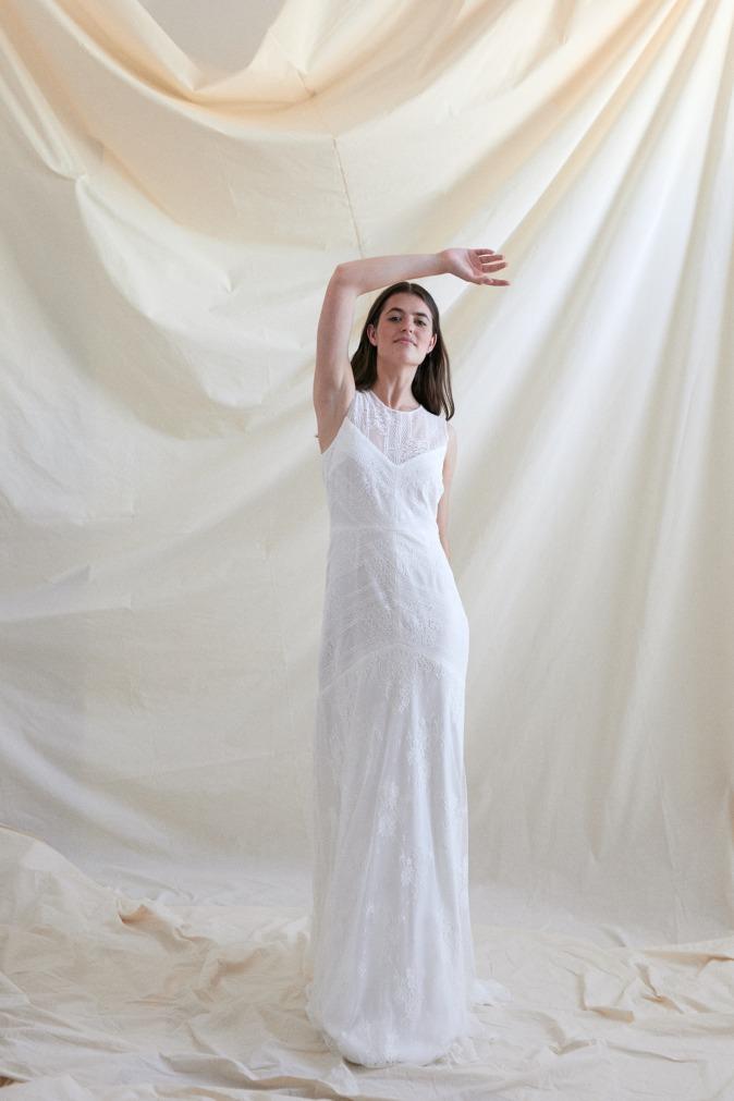 Marta Martí, Dress XIII of Studio